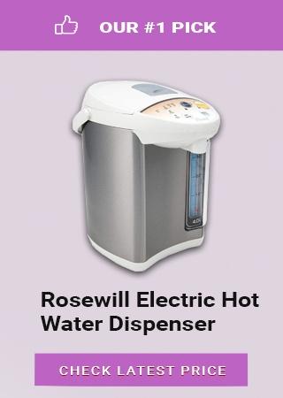 Rosewill Electric Hot Water Dispenser, Best Hot Water Dispenser