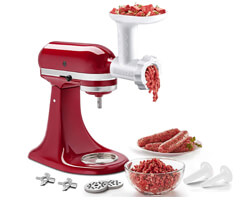 Antree Meat Grinder and Sausage Filling Machine