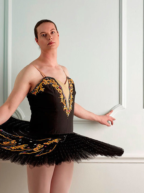 Why We Should Applaud The Trans Ballet Dancer