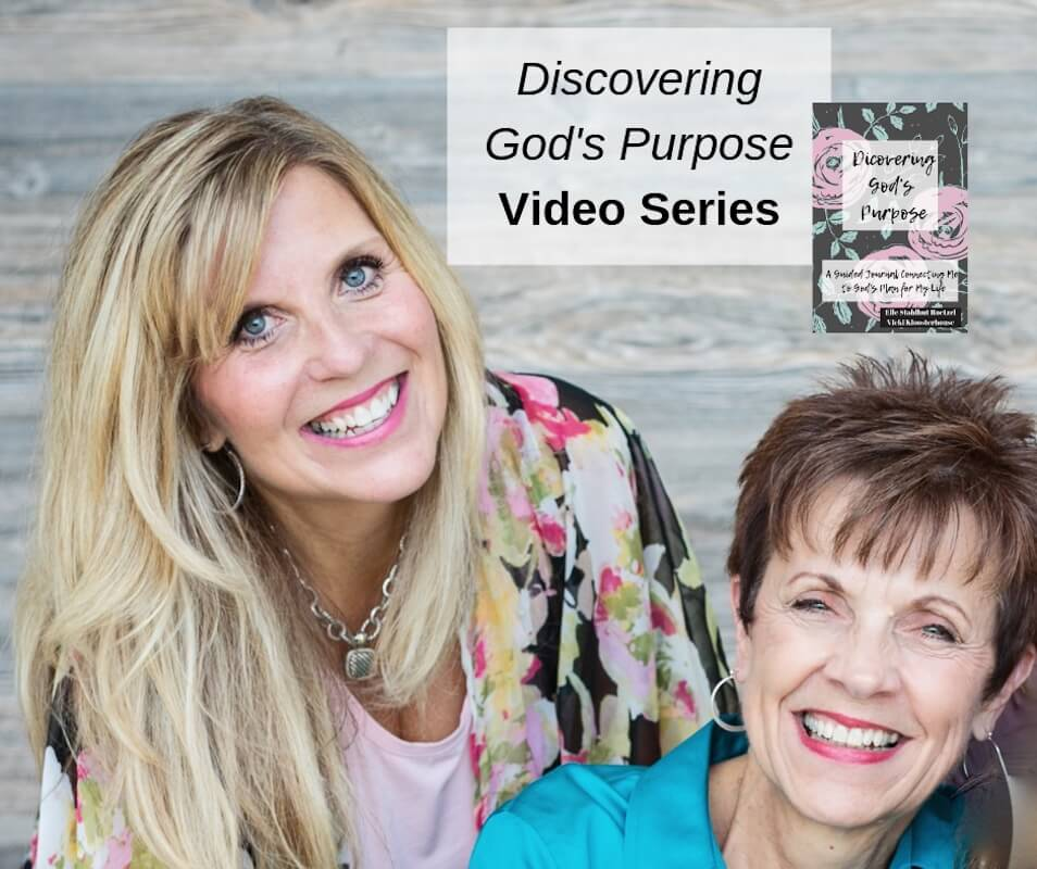 Discovering God's Purpose *Video Series*