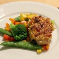 Kyllingefrikadeller, saftige og nemme