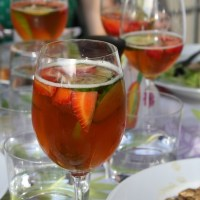 Frisk, britisk sommerdrink: Pimm's No. 1 - gæsteindlæg