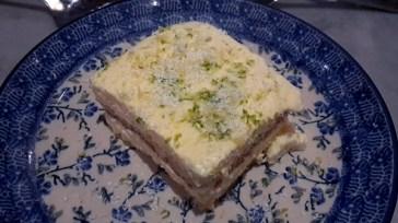 dessert ober mama