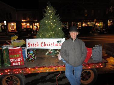 Bob McCarthy's Irish Christmas
