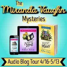 Miranda Vaughn Badge