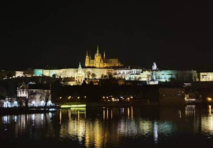 A Travellers Guide To Sight Seeing In Prague