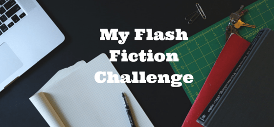 my-flash-fiction-challenge