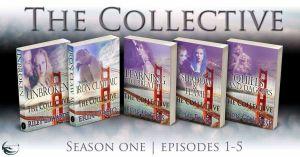 BANNER Season 1 Part 1 Episodes 1 thru 5