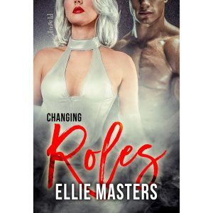 Changing Roles Cover