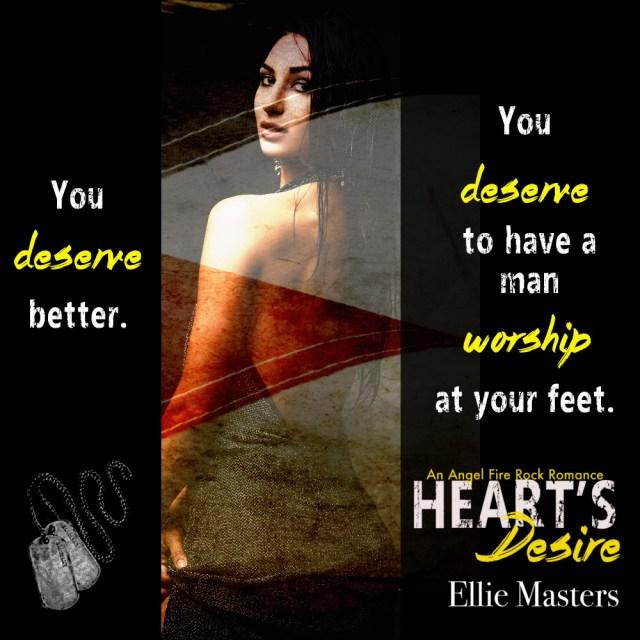 Heart's Desire Teaser 7