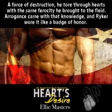 Heart's Desire Teaser 5
