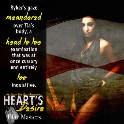 Heart's Desire Teaser 6