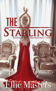Starling Cover A