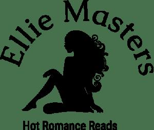 Ellie Masters Romantic Suspense Logo