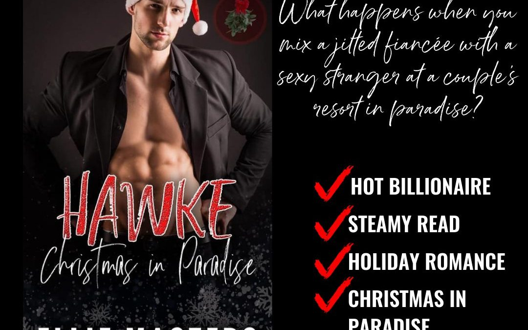 PreOrder Hawke: Christmas in Paradise