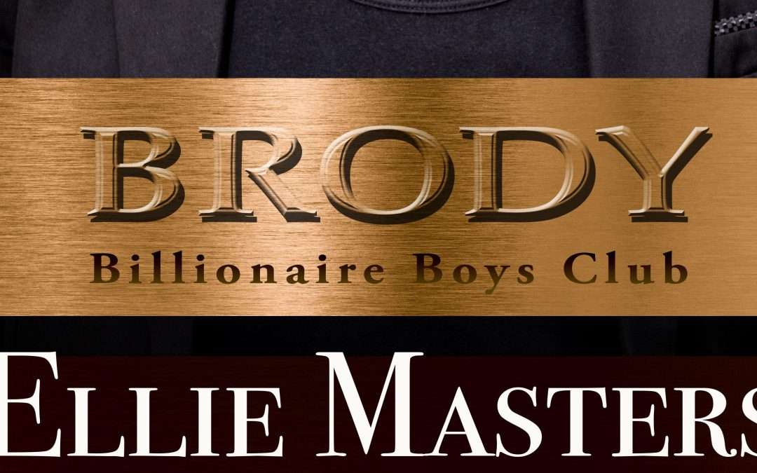 Brody: Billionaire Boys Club