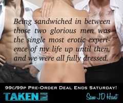 taken teaser sandwiched smaller preorder
