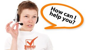 How to Give Outstanding Customer Service