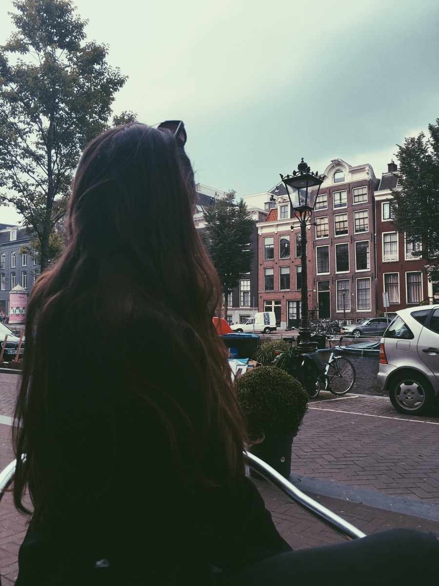 Amsterdam blues