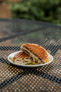 Ellijay's Coffee House Paninis