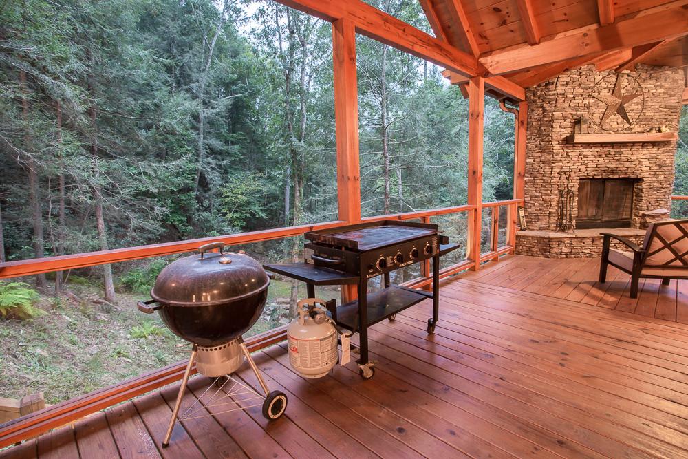 North GA Cabin Rentals