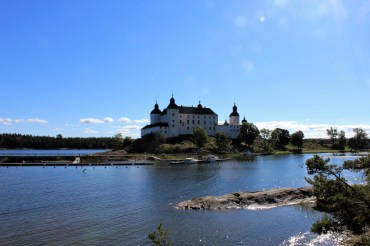 Lidköping, Suède
