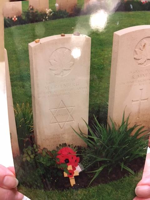 morris greenberg tombstone