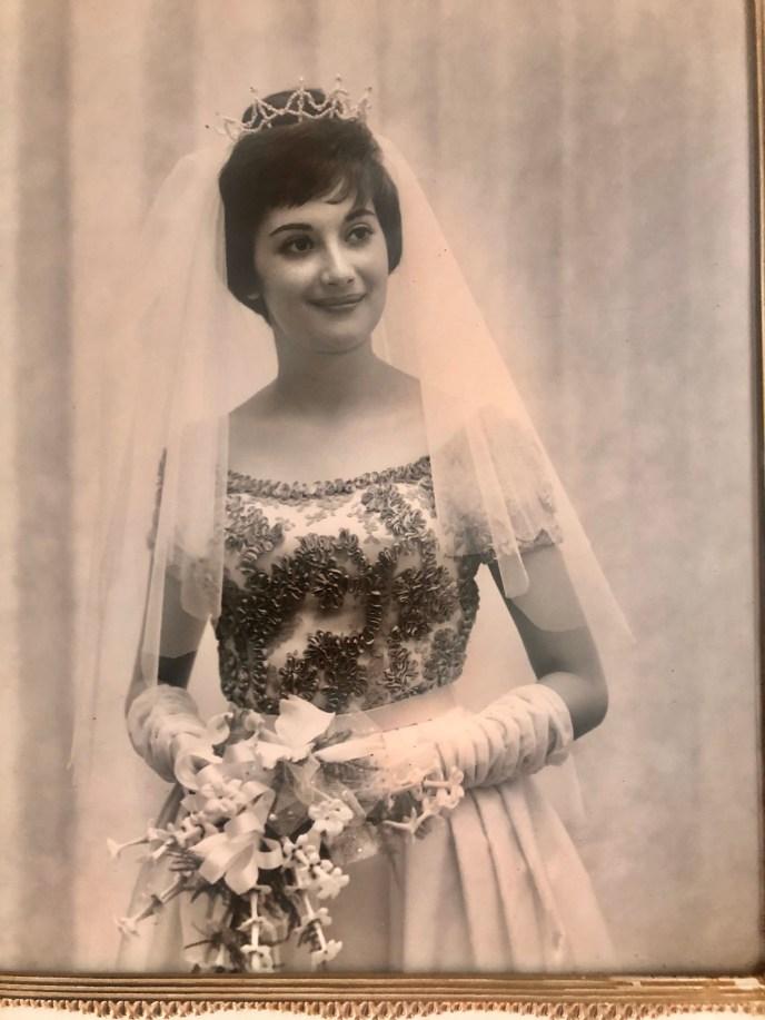 Linda Wise (Ohrenstein)