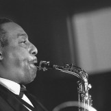 Johnny Hodges edited
