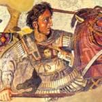 Καταρρίπτεται – Ο όρκος του Μεγάλου Αλεξάνδρου