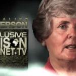 Η Ρόζαλιντ Πήτερσον παραδέχτηκε πως ΔΕΝ έχει καμία απόδειξη και καμία μελέτη ότι τα ίχνη στον ουρανό είναι χημικά