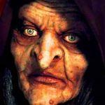 Ο μύθος της μάγισσας