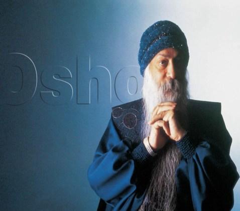 Osho_Rajneesh