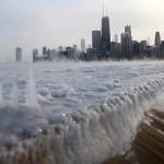 Περί κλιματικής αλλαγής και πολικών θερμοκρασιών