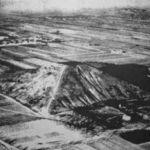 Η Λευκή Πυραμιδά της ερήμου Τακλαμακάν – Καταρρίπτεται