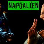O Ναπολέων και οι εξωγήινοι.