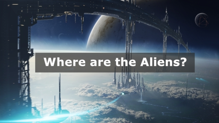 where-are-the-aliens