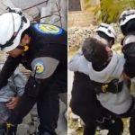 Δείτε πώς οι τζιχαντιστές σκηνοθετούν ψεύτικα βίντεο με τραυματίες στο Χαλέπι (βίντεο)