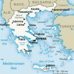 Χάρτης της CIA έβγαλε το Καστελόριζο από την ελληνική επικράτεια – Καταρρίπτεται