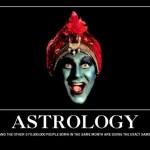 Και όμως: Υπάρχει μελέτη που καταρρίπτει την αστρολογία