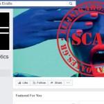 Ακόμη μια απάτη με ψεύτικο διαγωνισμό στο facebook