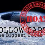 Έλαβε η NASA μήνυμα από τη κοίλη Γη;