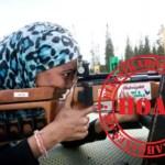 Εκπαιδεύουν τους «λαθρό»να πυροβολούν;