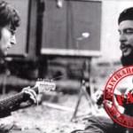 Ο Τζον Λένον παίζει κιθάρα με τον Τσε Γκεβάρα – Καταρρίπτεται