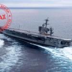 Πλοίαρχος του αμερικανικού ναυτικού προειδοποιεί Ισπανό φαροφύλακα να αλλάξει πορεία;