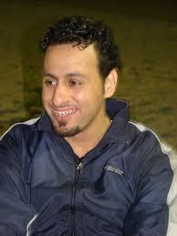 Abdulrahman Al Shoaibi