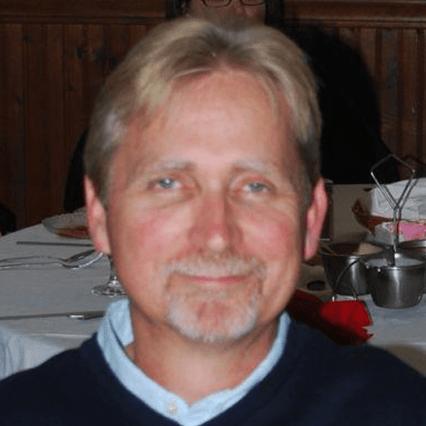 Rick Terry