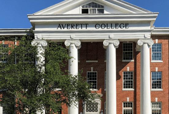 Averett University Main Hall Renovations