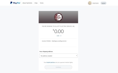 How to make payments online