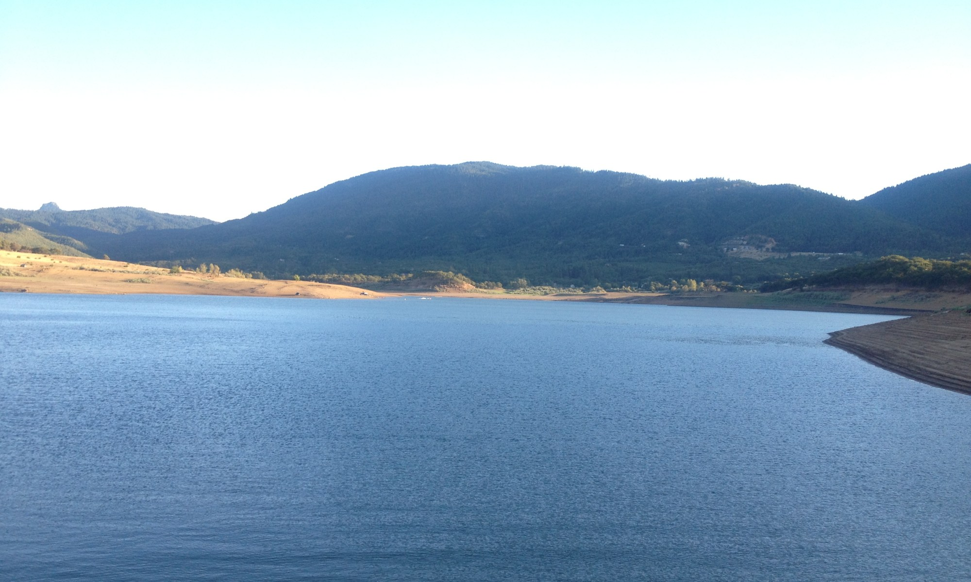emmigrant_lake_ashland_oregon